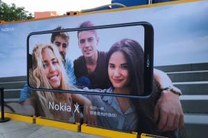 Nokia X 新機搭「迷你劉海」首度亮相!傳可能售價曝光
