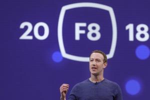 Facebook 用戶可「清除紀錄」保護隱私!臉書宣佈 4大重點功能將推出
