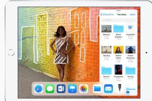 通過 NCC 審核!蘋果 2018 款平價新 iPad 要來了