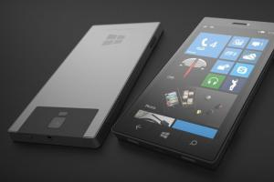 Windows 10 新版程式碼洩密!傳微軟秘密打造 Surface Phone 將亮相