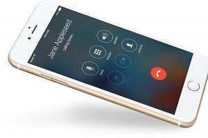 Apple 認了!iPhone 7 通話時麥克風會失靈