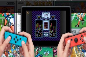 任天堂公布 Switch 付費會員方案!遊戲紀錄也能「線上備份」了