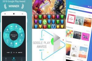 Google Play 大獎公布!認證 2018年最佳 App 是這 9 款,你也下載了嗎?