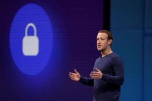 臉書成立區塊鏈部門 高層人事大地震