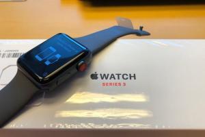 可獨立上網 Apple Watch 3 上市開賣!入手前先知道 3 件事