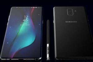 高通S845、搭6GB記憶體!三星 Galaxy Note 9 效能跑分曝光