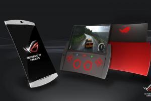 華碩首款 ROG 遊戲手機要來了!發表時間確認