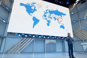 發表會小彩蛋?語音助理「Google Assistant」年底前登台!