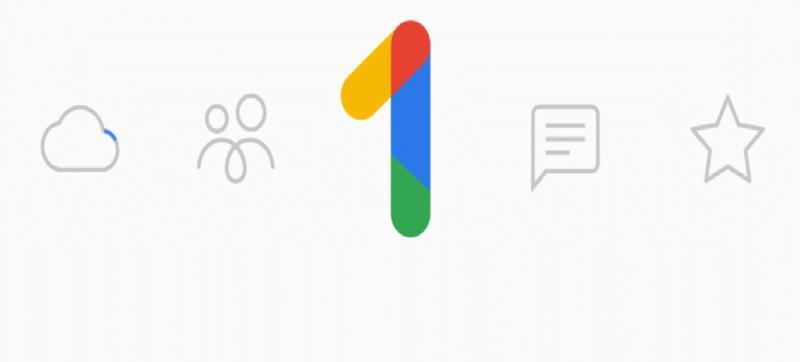 Google Drive 雲端硬碟將改名為「Google One」!儲存容量升級加大了