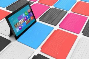 迎戰蘋果 iPad!微軟傳推平價 10 吋 Windows 10 平板