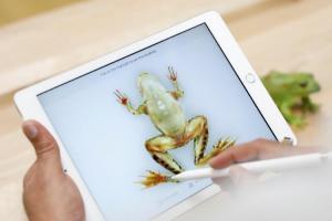 全球最慢!搭 Apple Pencil、蘋果 2018 平價新 iPad 在台開賣了