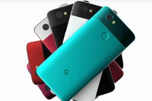 Android P 新版系統洩密 ?傳 Google  Pixel 3 有「劉海」設計