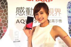 另類台灣之光?夏普手機在日本市佔超越 Sony、位居第二