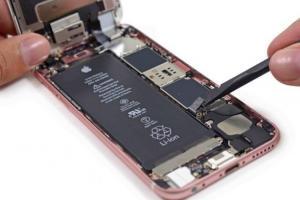 蘋果發佈最新維修政策!iPhone 舊機過保固換電池可退費