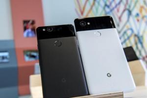 擊敗宏達電、LG?傳鴻海搶下谷歌新款 Pixel 手機訂單