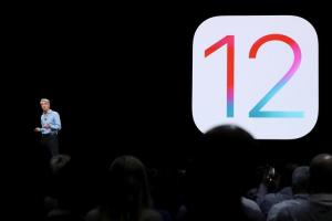 【2018 WWDC】蘋果 iOS 12 小彩蛋!全螢幕版 iPad 要來了?