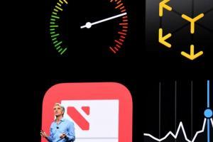 老裝置救星?iOS 12 將讓 4 年前 iPhone 速率爆升 2 倍!