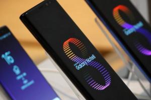 三星 Galaxy Note 9 諜照流出!外型設計變了