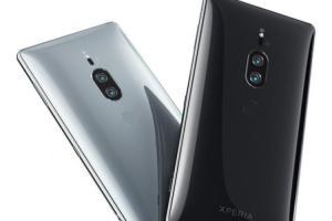 Sony下半年旗艦新機現身?疑似 Xperia XZ3 實機諜照首度曝光!