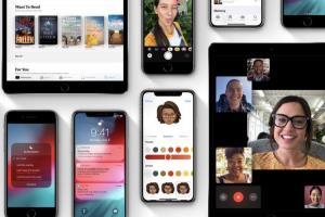 蘋果發佈 iOS 12 beta 2 測試版!程式碼洩漏「 新 Apple Watch  」將登場?