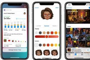 讓 iPhone 舊機效能「有感」升級!蘋果 iOS 12 公測版開放下載
