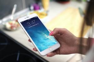 用 iPhone 手寫中英文不必再切換了!蘋果新專利曝光