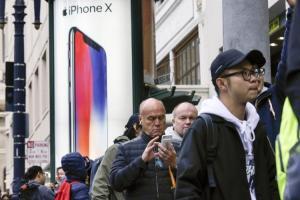 摩根士丹利:第二代 iPhone X 將降價、仍有 4 萬元高階機