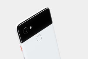 劉海全螢幕 + 「分割」背蓋!Google Pixel 3 完整外型曝光