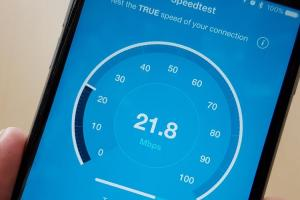 4G 網速 5大電信誰最快?OpenSignal 最新測速報告出爐