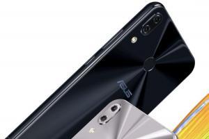 華碩暗示,ZenFone 5Z 成台灣跑分最佳 Android 旗艦