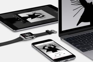 全面改用「窄邊框」全螢幕?11吋新 iPad Pro、第四代 Apple Watch 渲染圖曝光