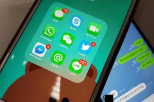 LINE釋出 iOS 「8.9」版!隱私權新政策上線、增添 2個實用小功能