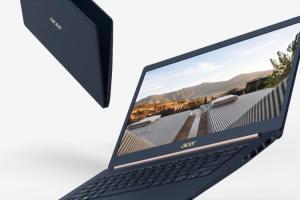 PC 市場暌違 6 年終成長!Acer 出貨逆轉 ASUS