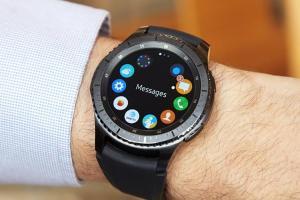 三星「Gear S」成絕響 ?新款智慧手錶改名叫「Galaxy Watch」原因是...