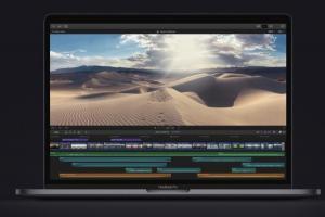 13 吋筆電效能比拚出爐!新款 Mac 速率創紀錄