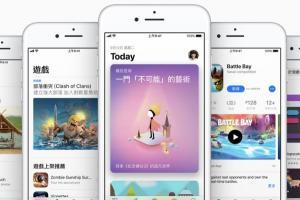 全球最賺錢手遊是「它們」!App Store 比 Google Play 賺兩倍