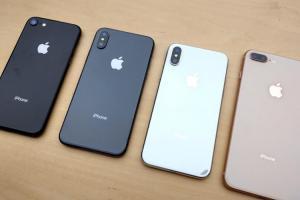 果粉把握機會!電信業者推 iPhone X 、iPhone 8系列購機折價限時優惠
