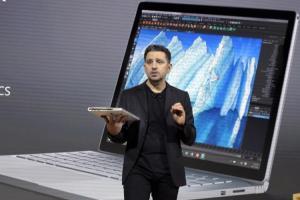 微軟新品連發!平板「Surface Go」打頭陣、手機 / 耳機皆有影