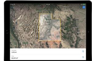 手機版「Google 地球」新增超實用功能!計算兩地距離、總面積,一目了然!