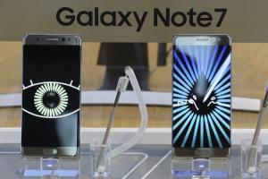 手機市場成長趨緩!韓媒爆:三星考慮取消 Galaxy Note 系列