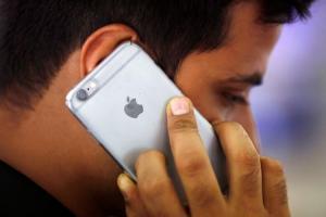 難得踢鐵板!蘋果 iPhone 在印度銷量淪「Others」