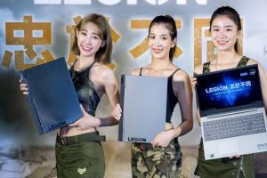 輕薄酷炫、效能大升級!Lenovo 全新 Legion 電競筆電、桌機 6款新品齊發