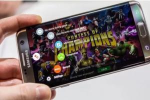 迎戰小米黑鯊、華碩 ROG Phone?傳三星正秘密打造電競遊戲手機