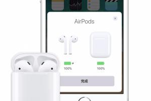 「AirPods」太夯!庫克:隨處有人戴 iPod 白色耳機