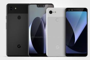 Google 新旗艦 Pixel 3 XL 悄悄現身跑分數據庫!效能跑分、規格曝光