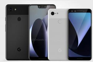 Google 新旗艦  Pixel 3 何時發表?可能在 10月的這一天...