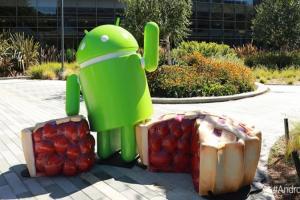 新版 Android P 甜點名稱公布了!Google Pixel 手機率先升級 9.0系統