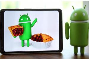 想吃「安卓派」嗎?新版 Android P 系統功能大進化,5 張圖秒懂!
