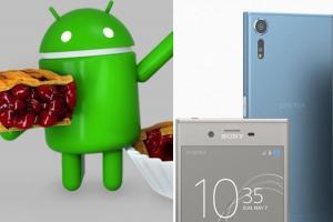 索尼粉看過來!Sony 首波可升級 Android  9 機型名單有這些