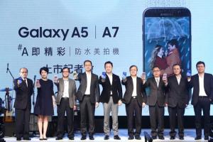 三星Galaxy A7舊機驚傳電池爆炸?官方今日將前往了解
